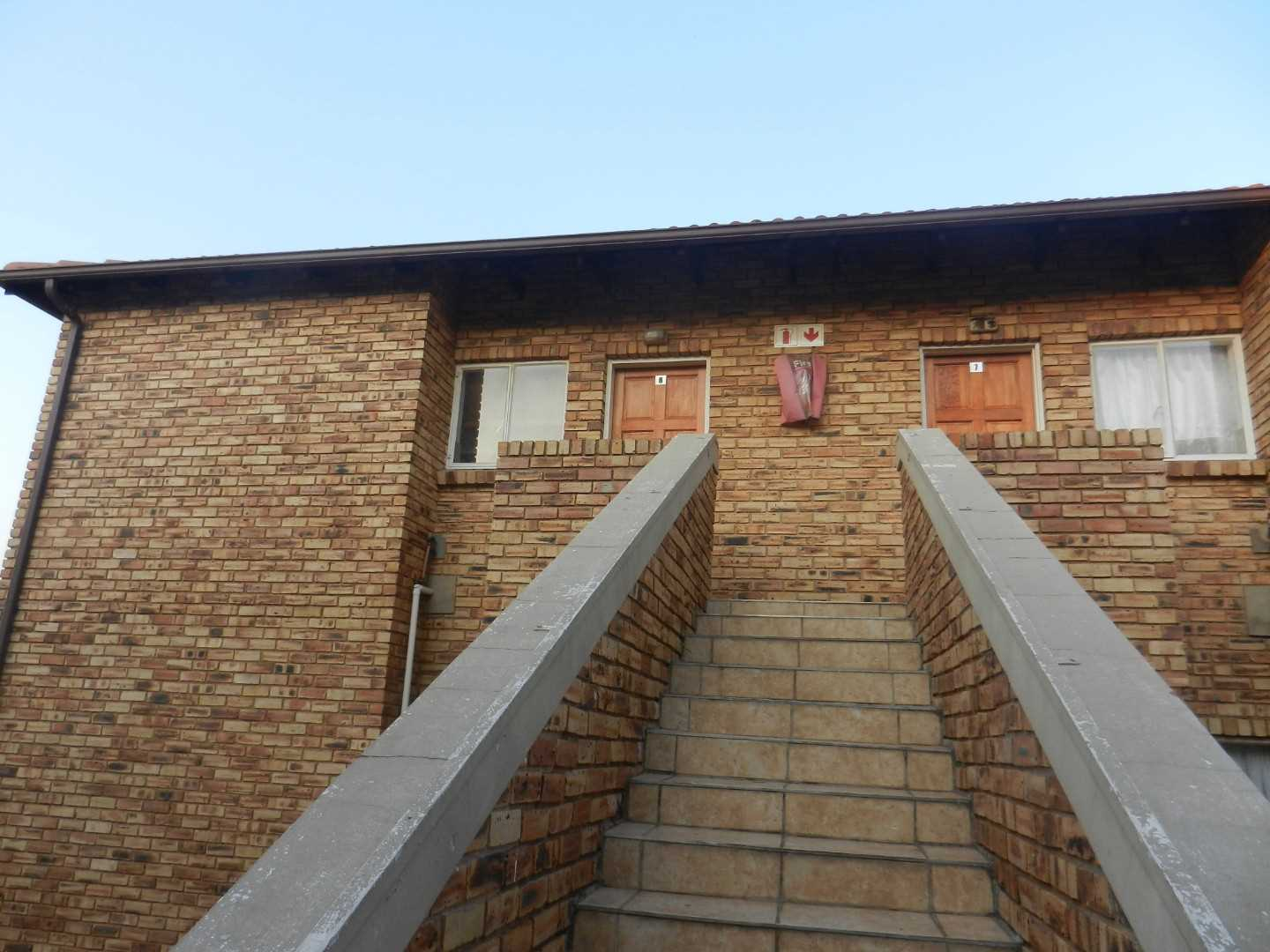Starter home or investment unit up for grabs
