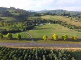 Self sufficient smallholding in the peaceful KZN Midlands