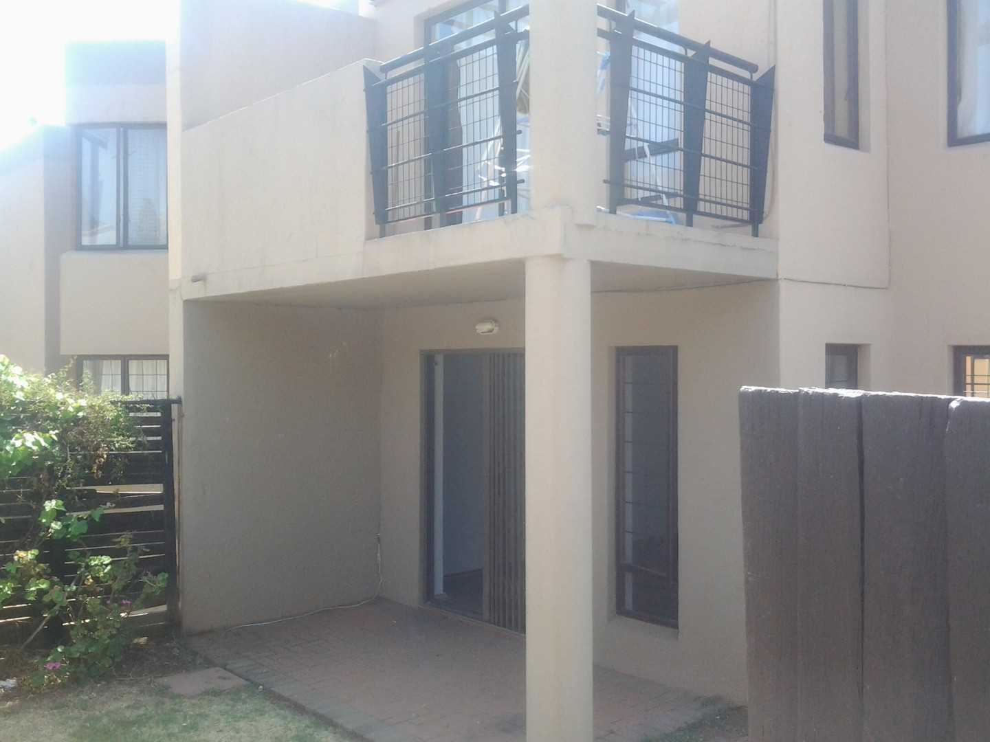 Bachelor or investment ground floor unit up for grabs
