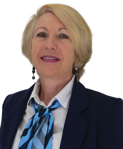 Anneli De Villiers