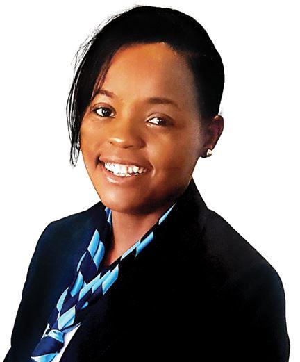 Thembi Masondo