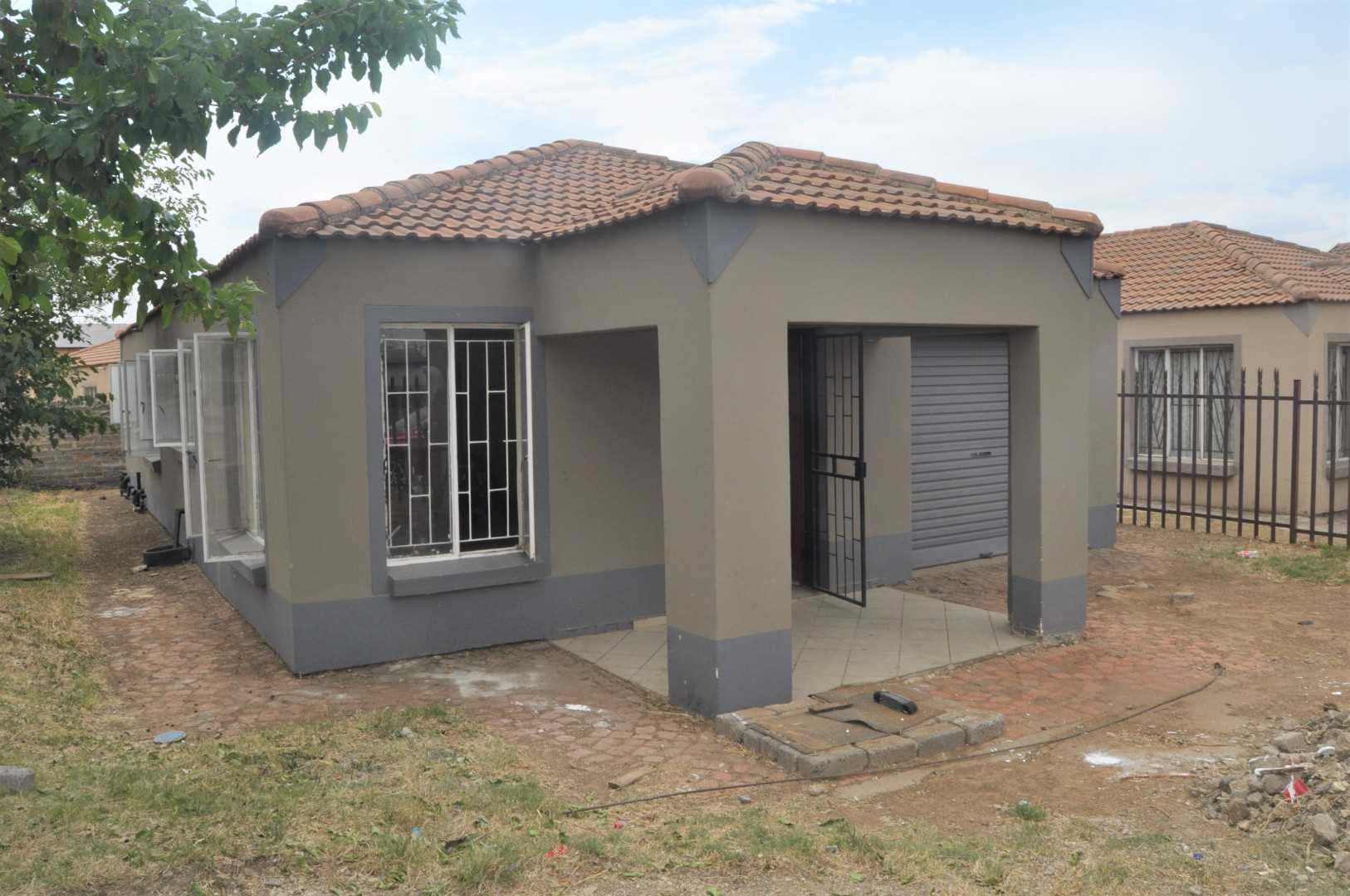 Investment Opportunity 3 x bedroom house for sale