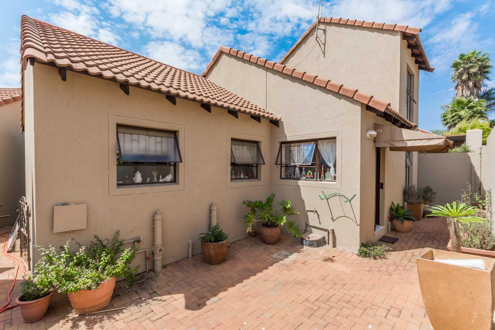 Secure Estate Living