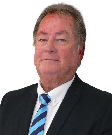 André Potgieter