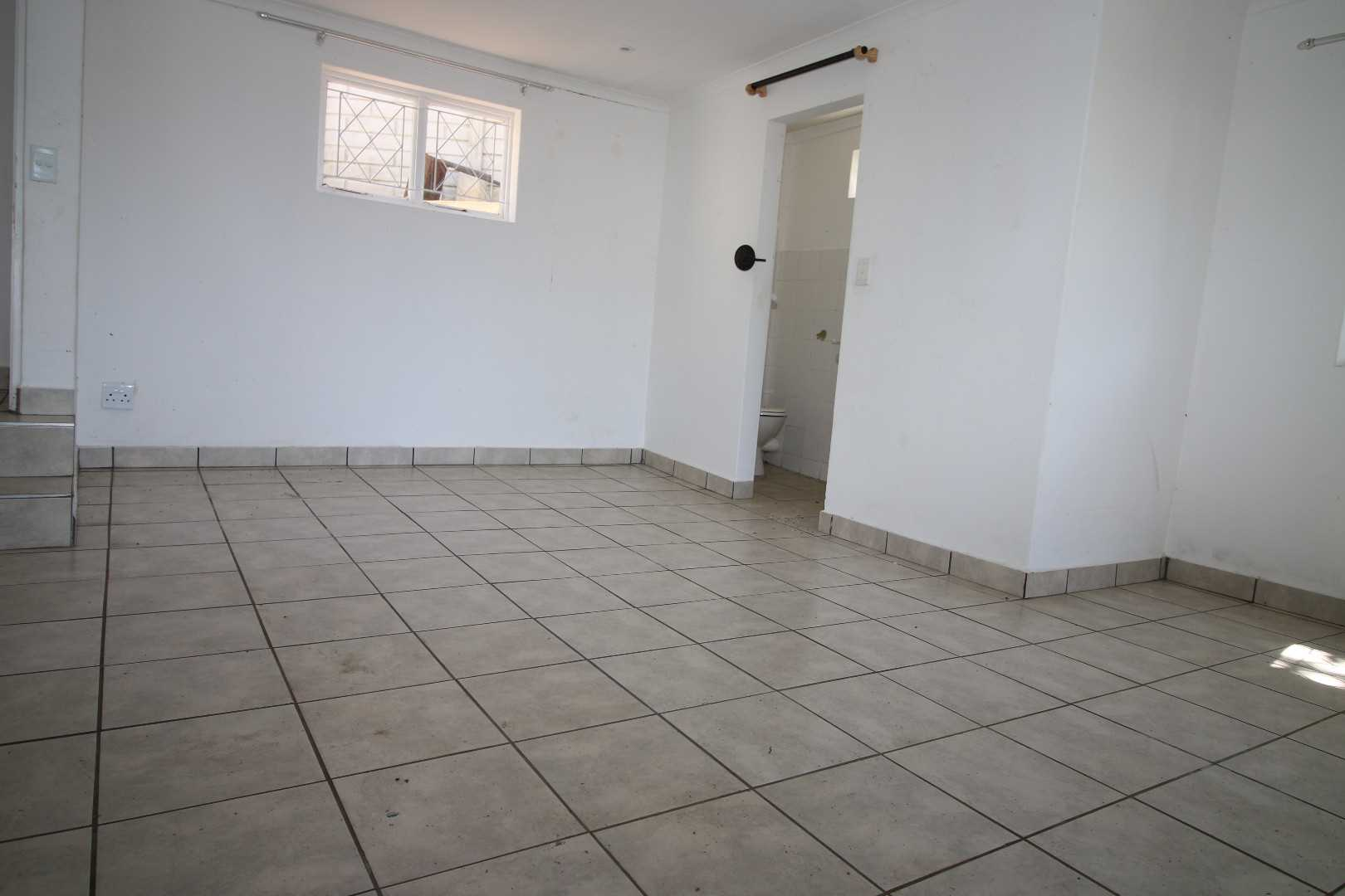 Double bedroom with shower en suite and access to deck