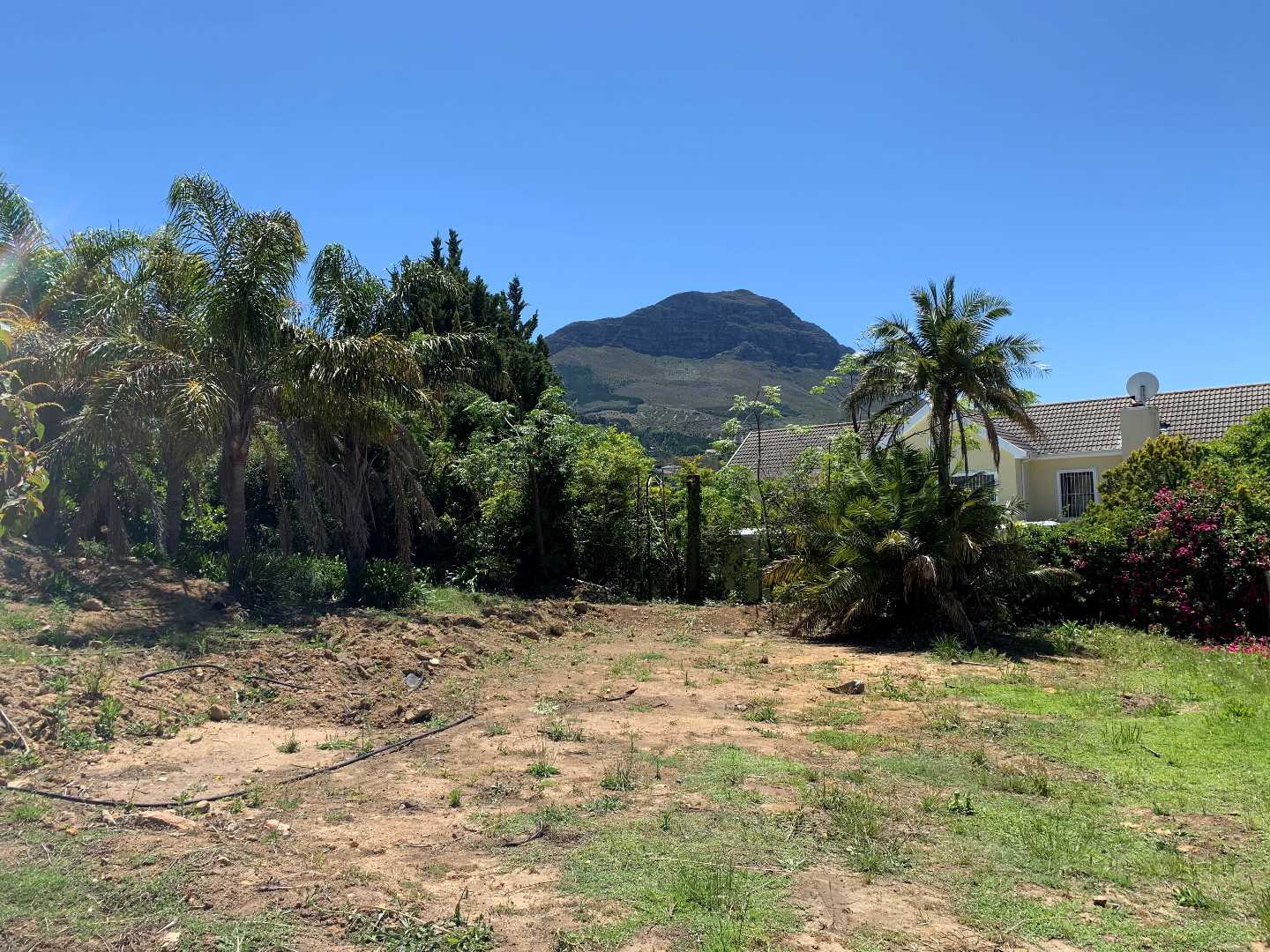Prime Vacant Land With Spectacular Views