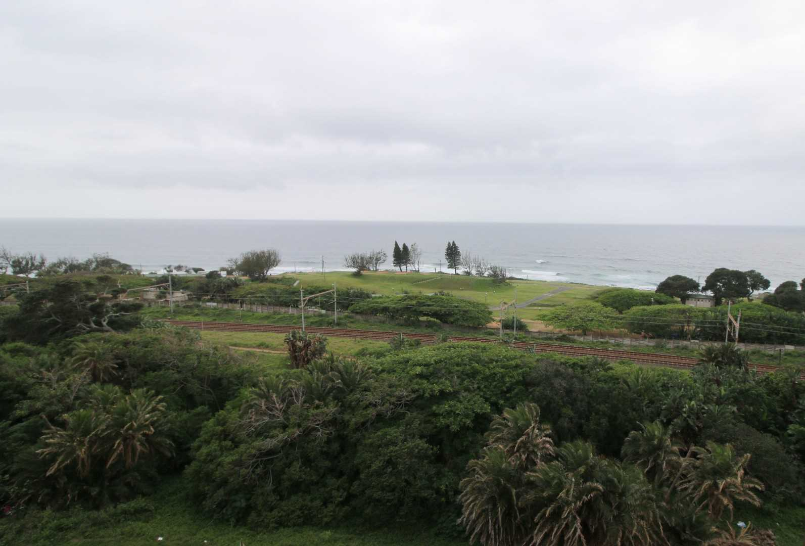 Awesome sea views and close to the beach