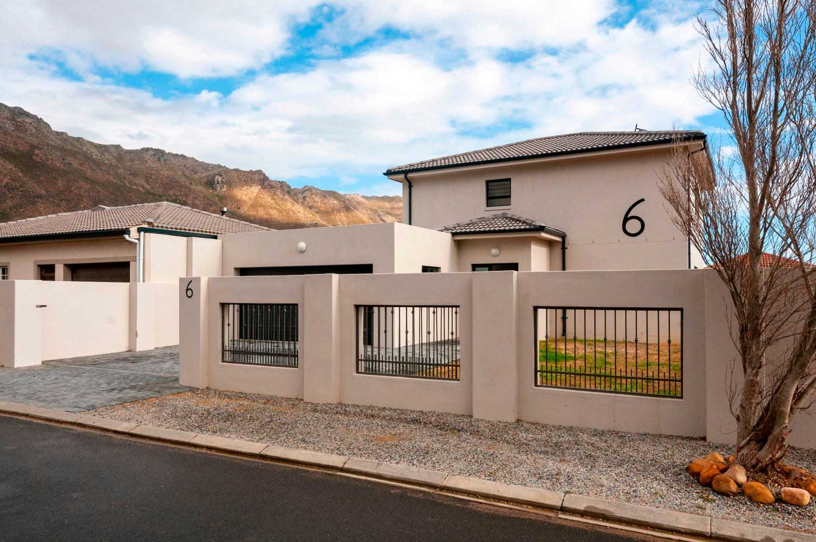 Outstanding Opportunity-Home with Mountain and Sea Views