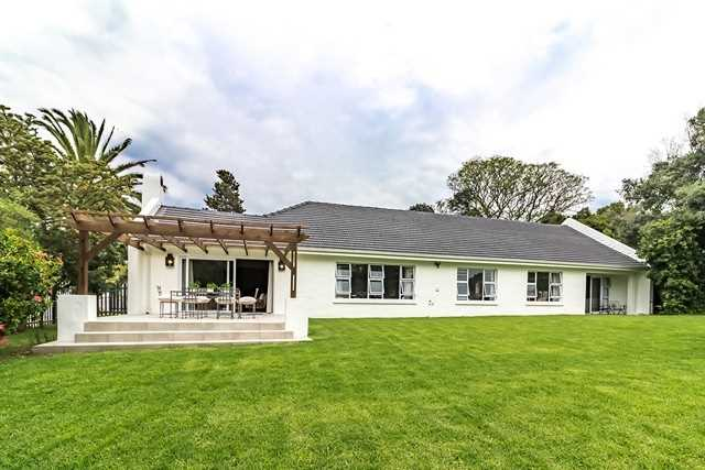 Eversdal -  Ideal Dual Living / Perfect for a B&B