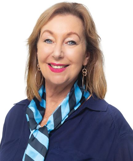 Theresa Rattray