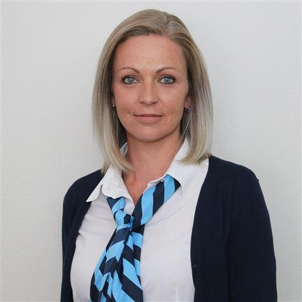 Heidi Gunter