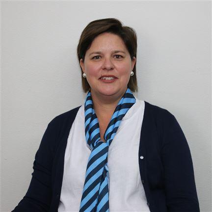 Leonie Oosthuizen