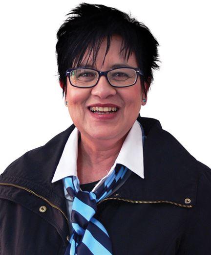 Michelle Salati