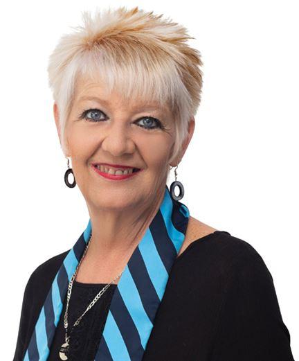 Annemarie Mockridge