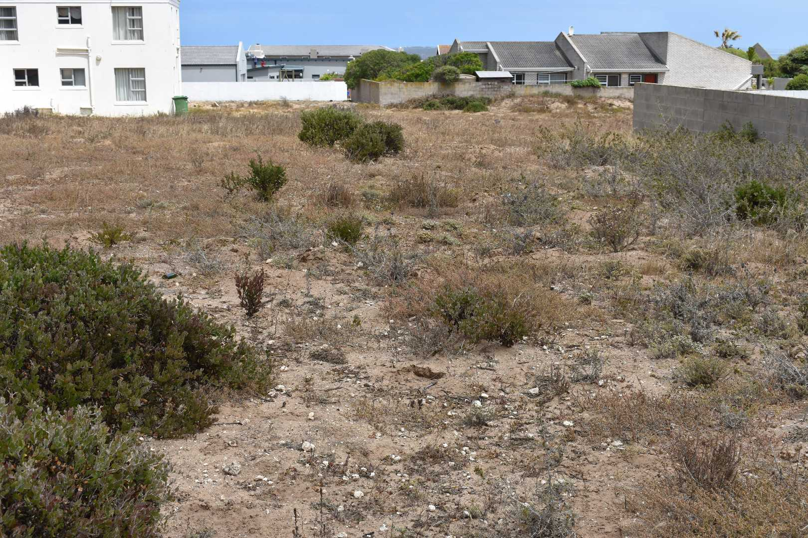 Vacant Land/ Plot for Sale in Myburgh Park