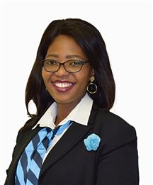 Felicity Mhlungu