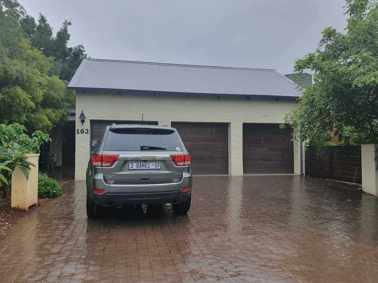 Four Bedroom House For Sale in Midstream Estate
