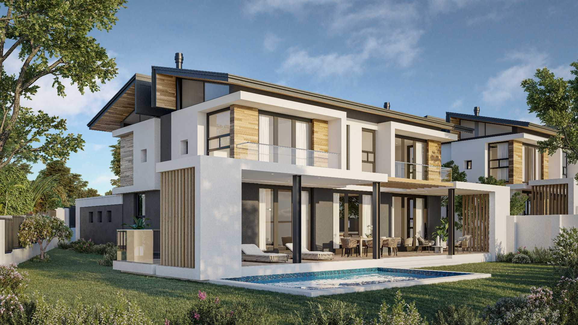 Herschelwood -  Where Luxury Living takes Centre Stage