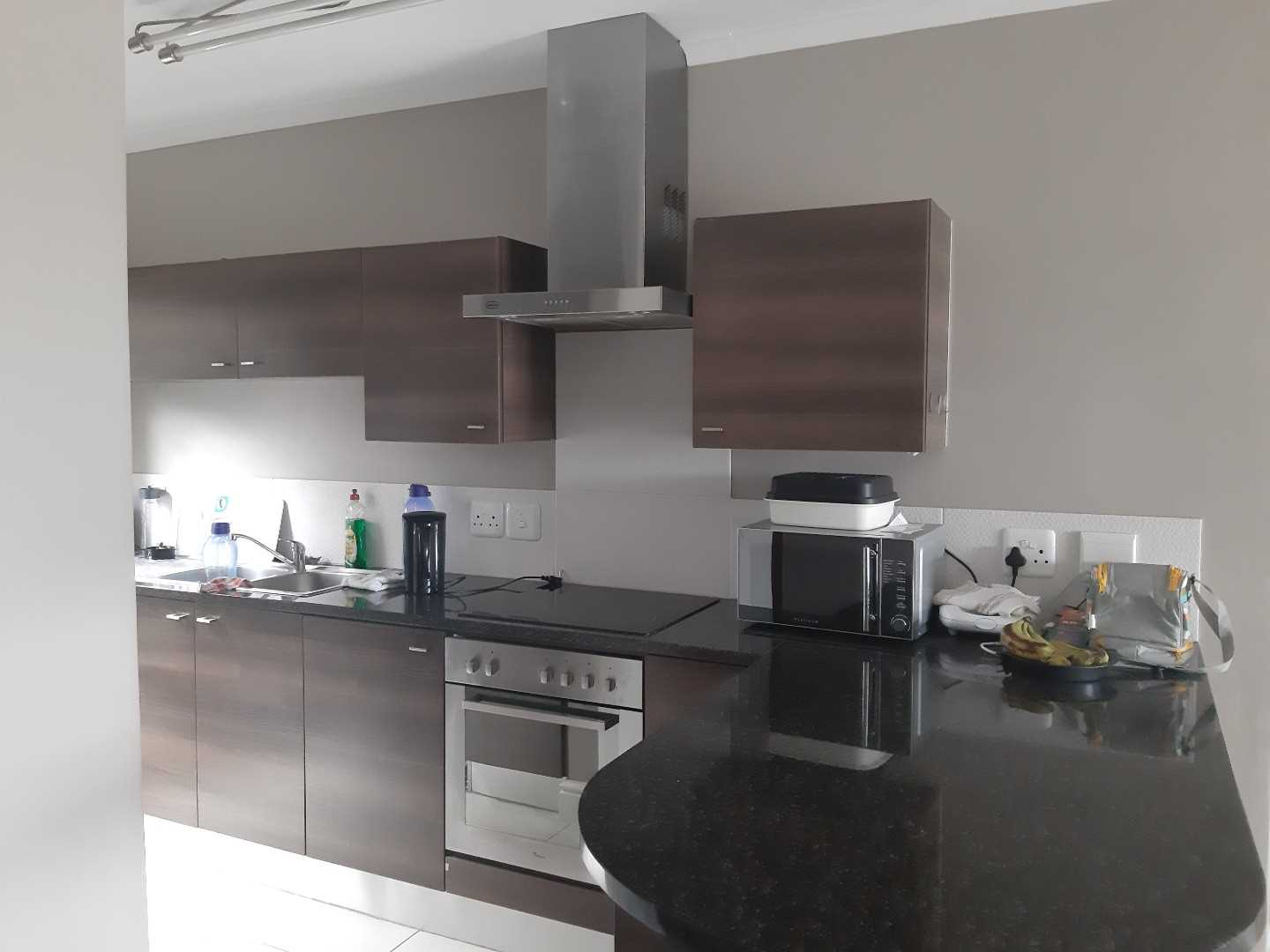 Two Bedroom Apartment - Sherwood