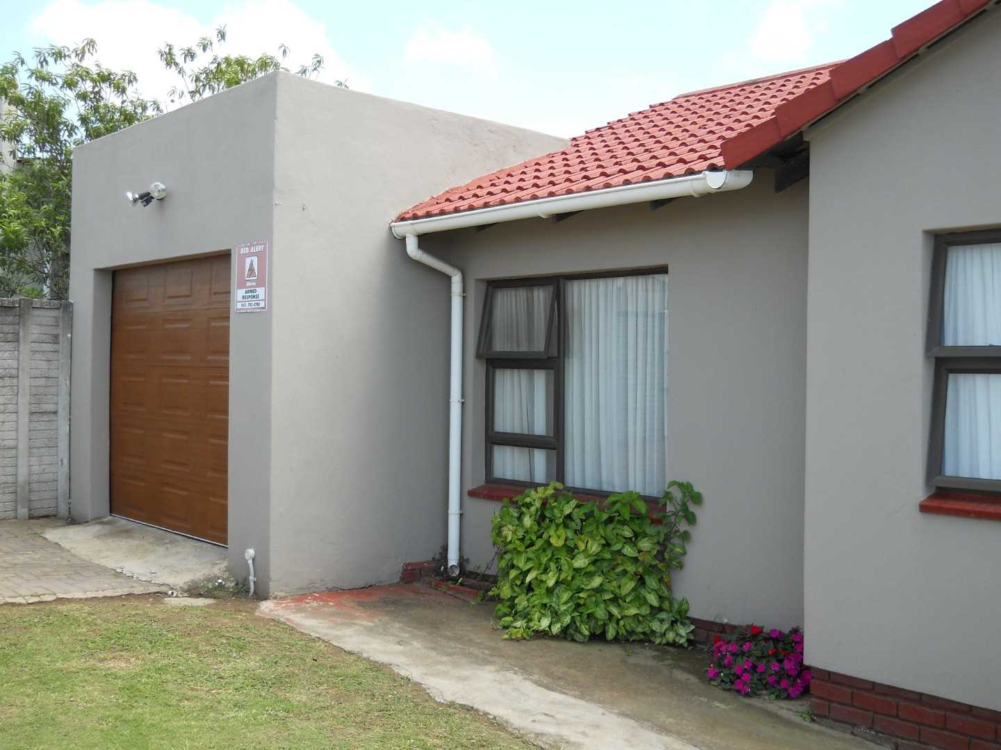 An amazing opportunity for first time buyers