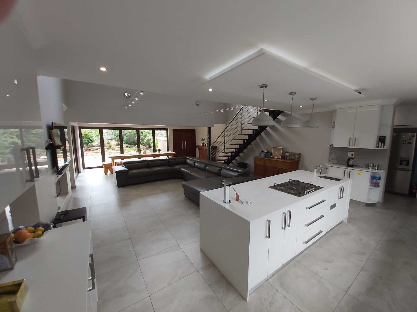 Modern Four Bedroom Home in Secure Estate