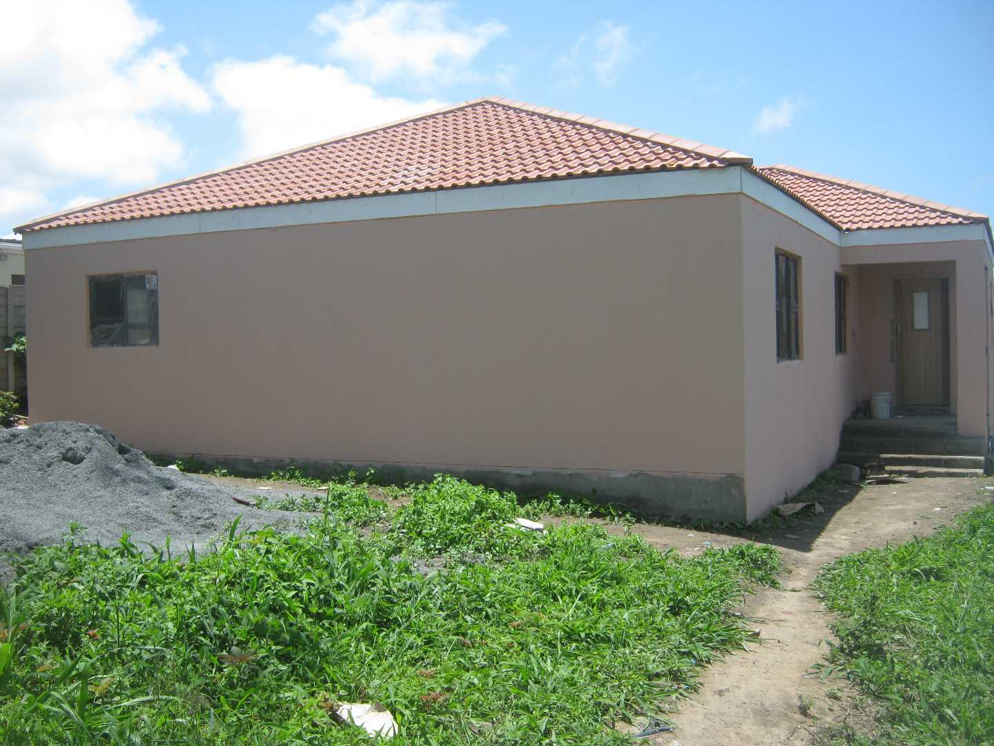 Brand new family home up for grabs!
