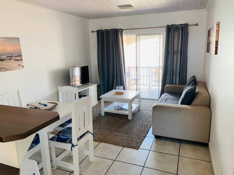 Fully furnished 2 bedroom apartment Mykonos Langebaan