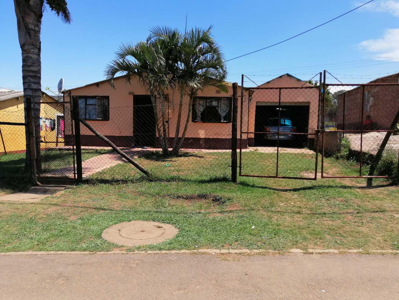 Imbali Family Home - R499,000