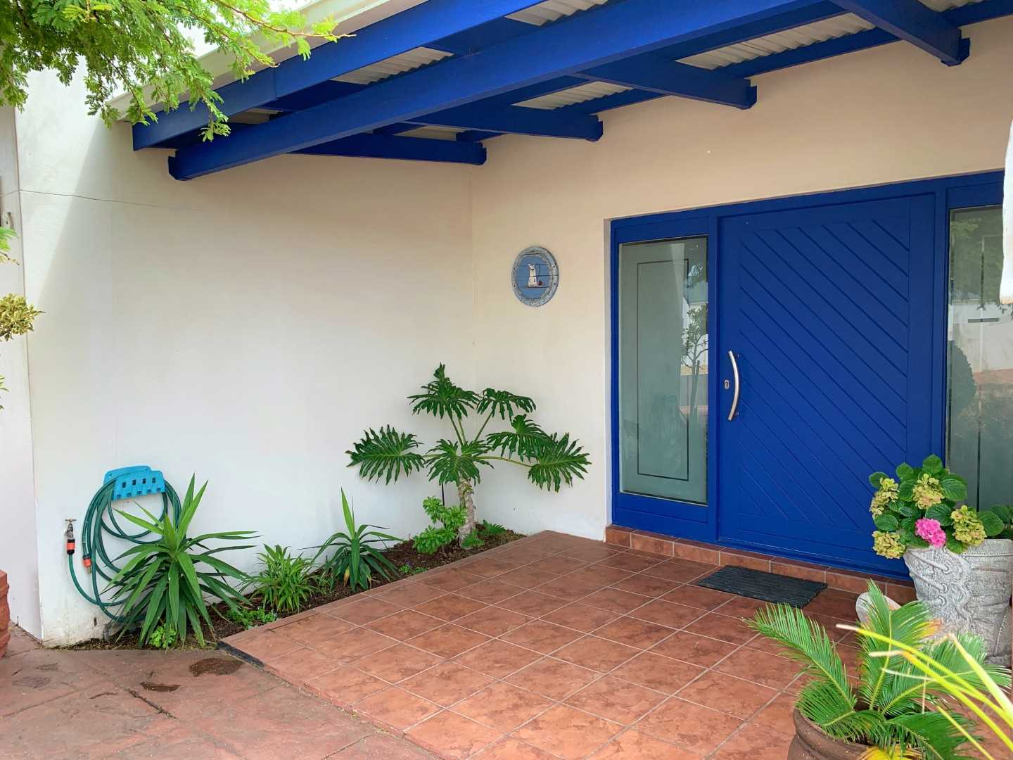 Great Value for Money, 4 Bedroom House in Blue Lagoon Estate