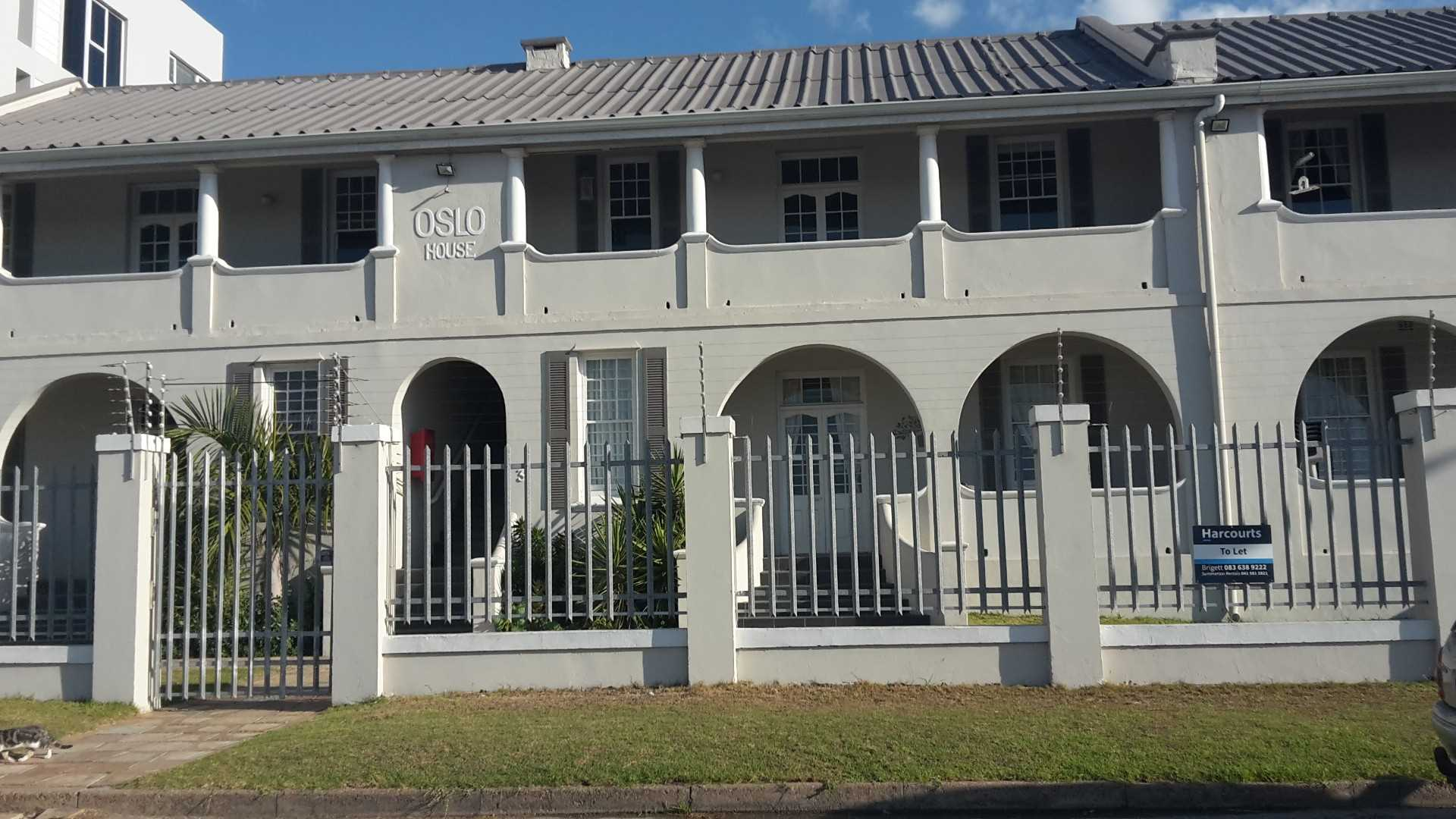 2 Bedroom Apartment To Rent In Humewood