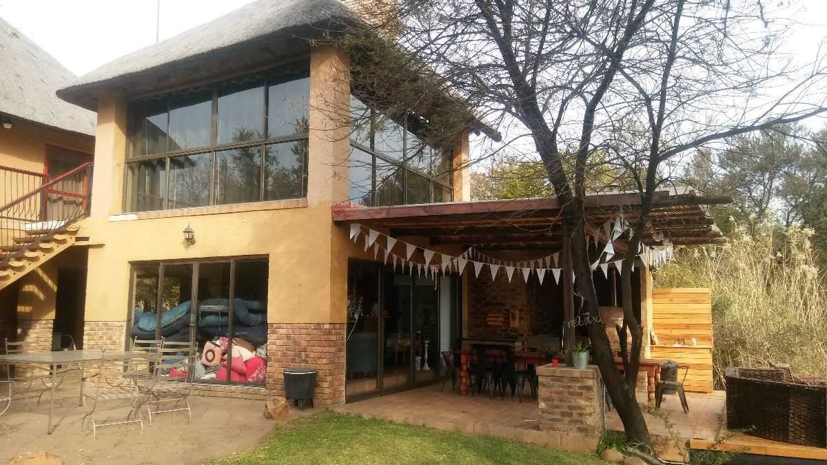 The best in Boschen vaal on the river