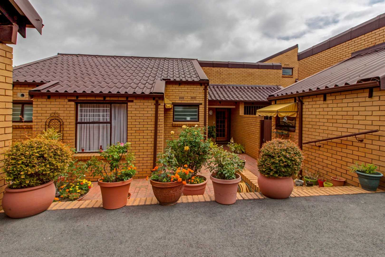 Over 50? Looking for a secure place to reside?