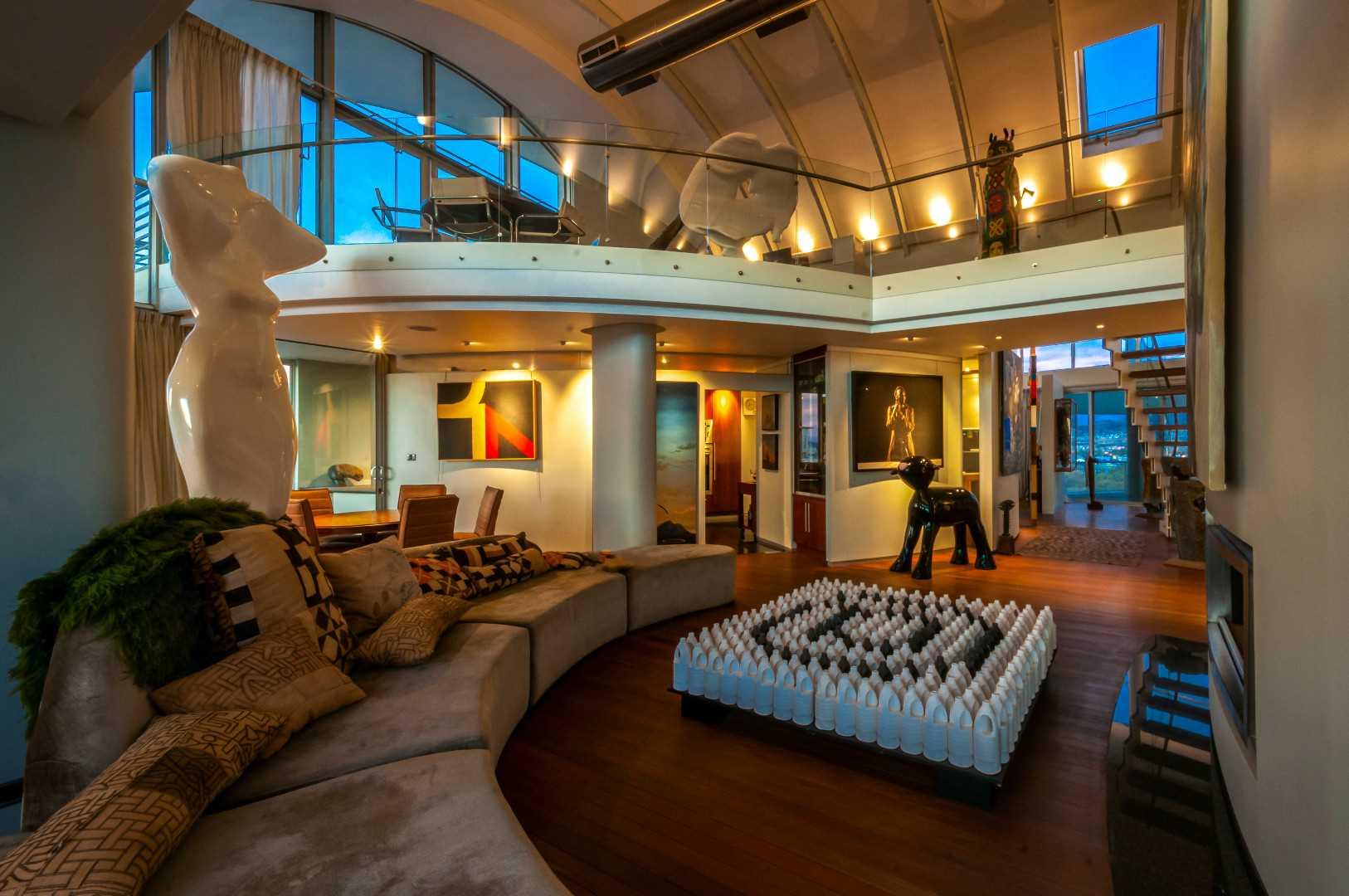 The Penthouse at Wavecrest
