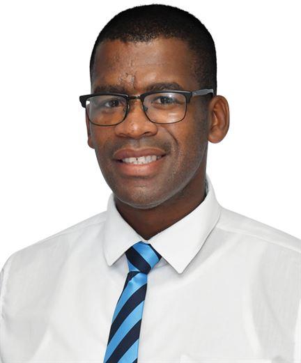 Cedrick Ncanywa