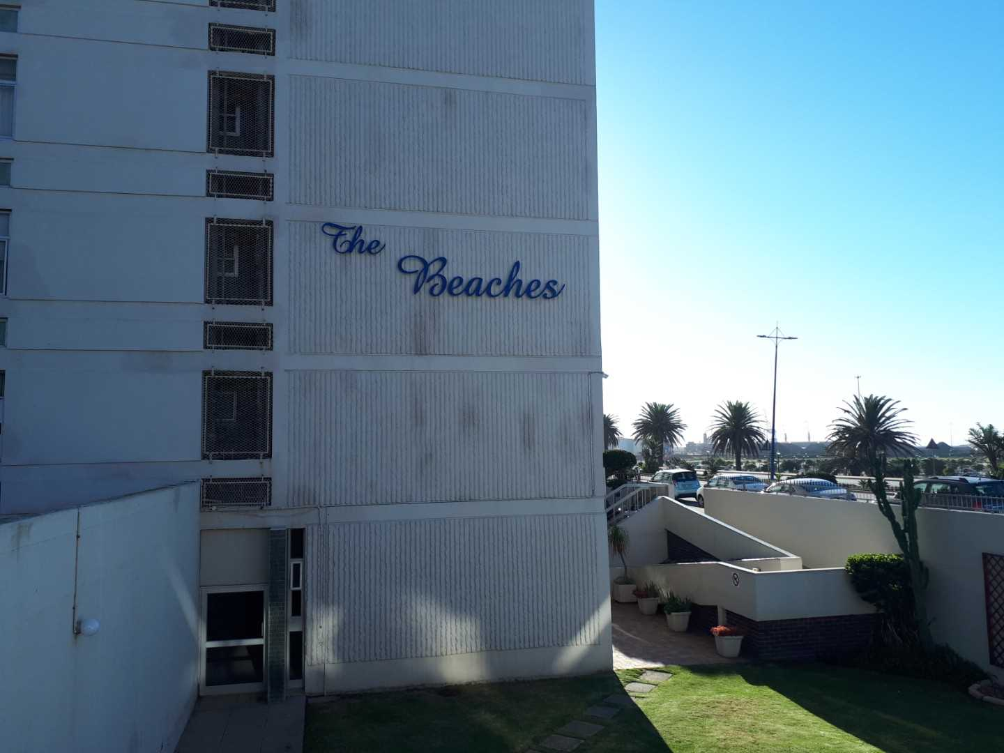 Two Bedroom Flat In Humewood