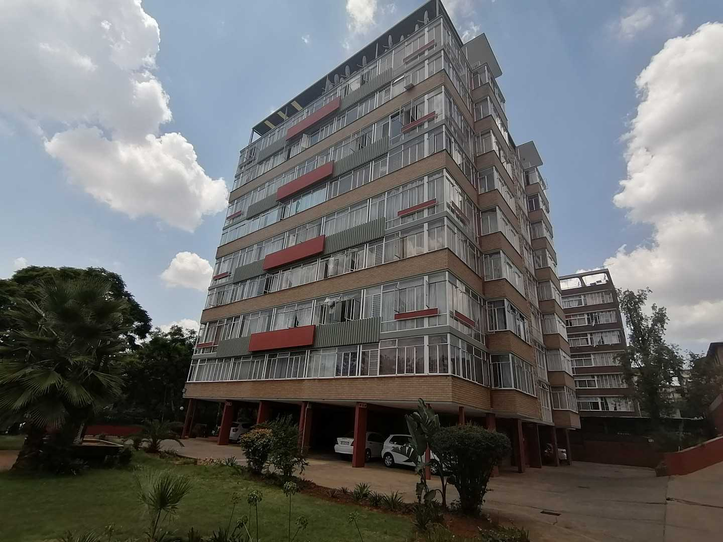 Stunning penthouse up for sale.....