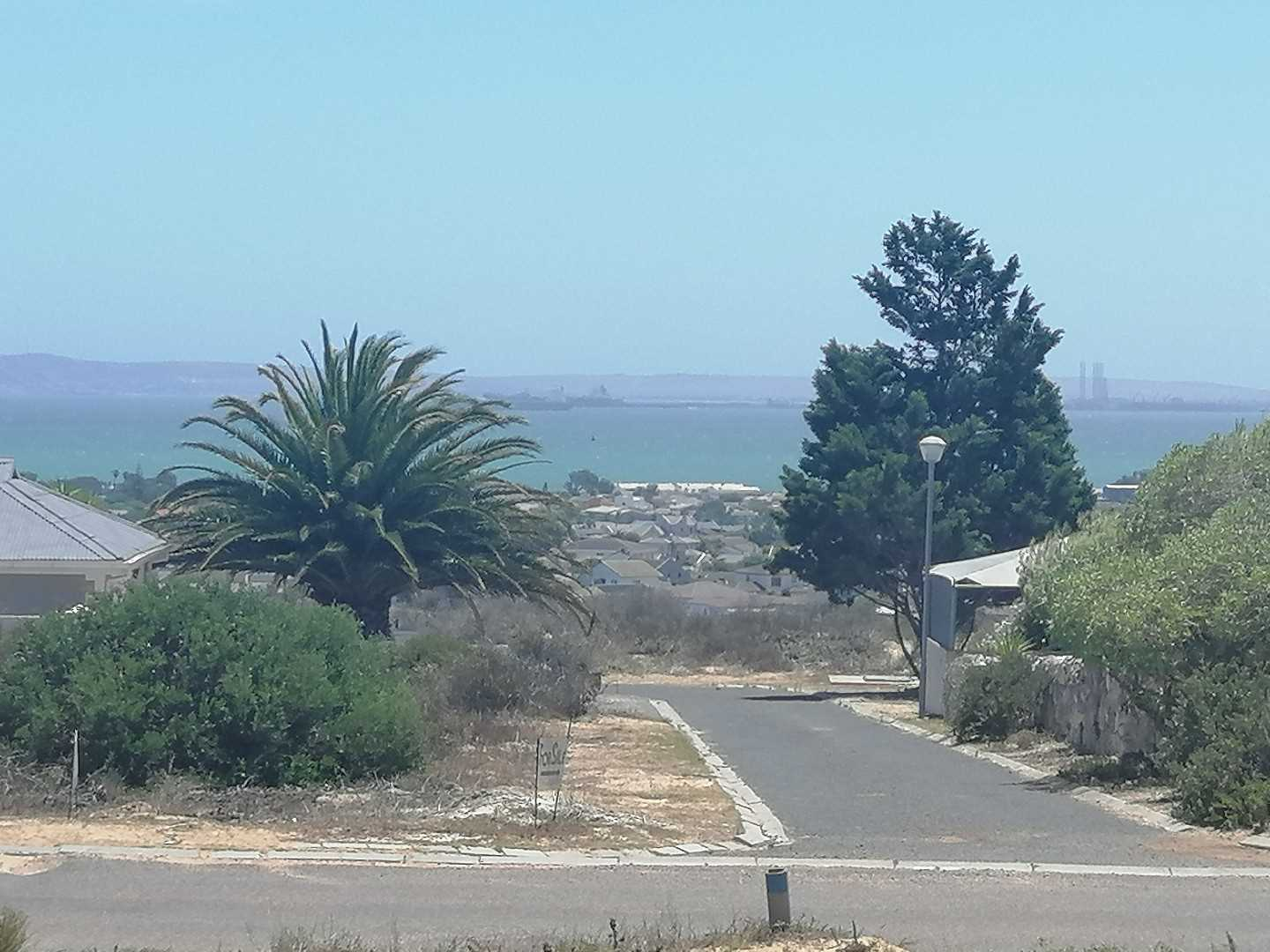 Vacant Land/Plot for Sale in Myburgh Park